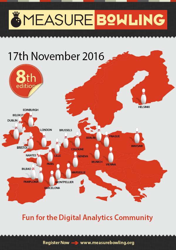 MeasureBowling Pamplona 17 noviembre 2016