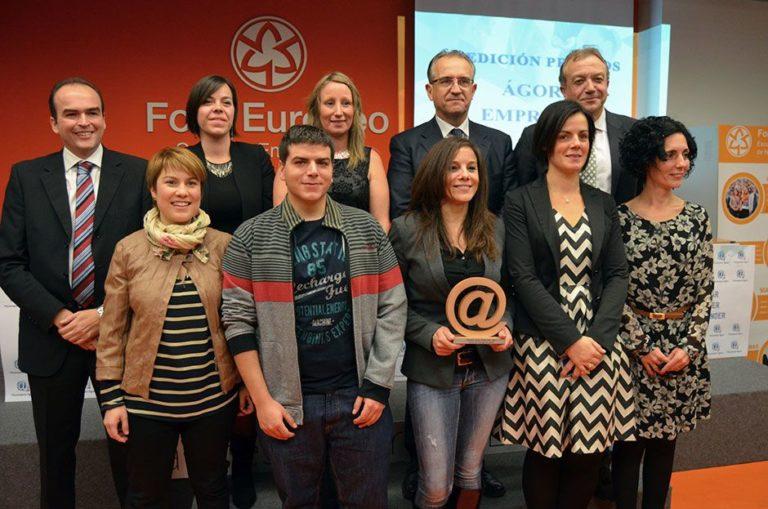 I Premio Ágora Emprende
